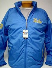 NEW! NCAA Ucla Bruins Embroidered Plush Jacket Size 2XL