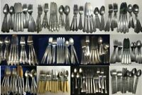 STANLEY ROBERTS Rogers 20 Piece Stainless Flatware Set Service for 4 - CHOICE