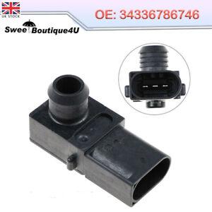 Brake Servo Pressure Sensor for BMW 1 3 5 7 Series E81 E87 MINI R55 #34336786746