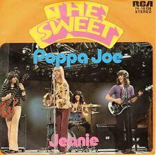 7inch THE SWEET poppa joe GERMAN 1972 EX+   (S1752)