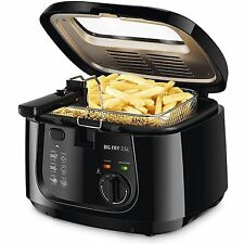 Freidora Mondial Ft07 Let´s Cook Big Fry 2.5L