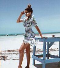 Zara Regular Size Wrap Dresses