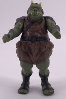 vintage 1983 kenner star wars figures Near Complete rare ROTJ Gamorrean Guard