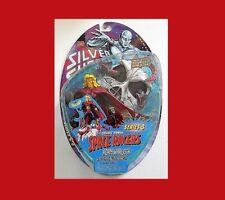 SILVER SURFER COSMIC ADAM WARLOCK FROM TOY-BIZ RARE MOC INFINITY GAUNTLET!!