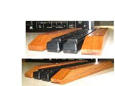 Solid Wood FEET - TEAC X-Series X-10R X-1000R X-2000R X-7R A-7300 AMPEX ATR-700