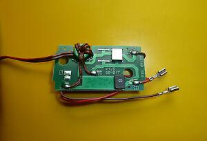 Märklin  C- GLEIS  Anschlußgarnitur  74046  mit Funkentstörung  #NEU#
