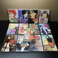Dawn Of The Arcana Vol 1-13 Complete English Manga -Book Set-Shojo Beat-Rei Toma