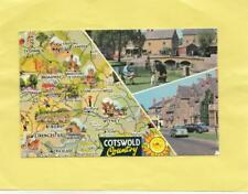 COTSWOLD  COUNTRY   -   GLOUCESTER  ( N45 )