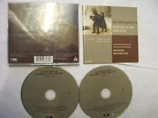 HUMPERDINCK/Larmore/Ziesak/Runnicles: Hänsel Und Gretel – 2009 EU 2 x CD Set