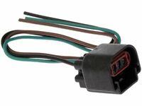 For 2008-2010 Dodge Grand Caravan Headlamp Socket Dorman 89391WJ 2009