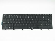 New Laptop Keyboard for Dell Inspiron 15 5551 5555 5558 KPP2C US Black