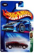 2004 Hot Wheels Treasure Hunt #102 GT-03