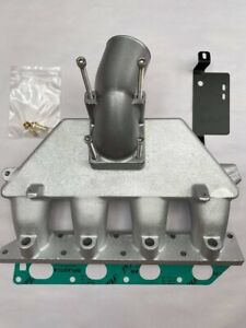 HIGH FLOW INTAKE INLET MANIFOLD + TOP HAT ASTRA VXR GSi OPC 2.0T TUNING  UPGRADE