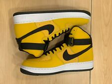 Nike Air Force 1 High '07 Leather AT4963-700 Men's Size 10 NO BOX TOP