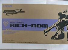 Bandai Gundam HY2M MS-09R Char's Rick-Dom Scale 1/60 Model Kit Toy very good