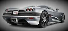 1 Sport Race Car GT 18 InspiredBy McLaren F Rare Exotic Concept 12 Carousel SLVR