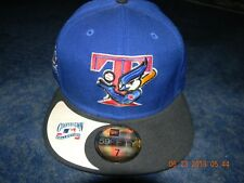 Toronto Blue Jays 10th Anniversary ( 1986 )  On Field New Era Fitted Cap SIZE 7