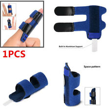 Trigger Finger Pain Relief Splint Support Brace For Straightening Curved Bent