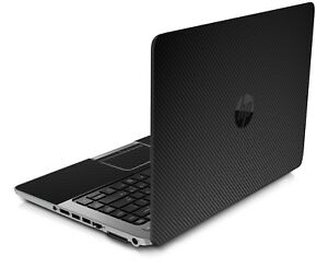 LidStyles Carbon Fiber Laptop Skin Protector Decal HP ProBook 650 G1