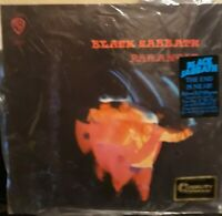 *SEALED* Black Sabbath , Paranoid, 2016 Deluxe 2lp Edition, Reissue, Remastered.