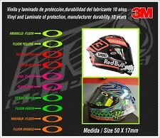 Stickers-adhesivos-pegatinas-adesivi-aufkleber-autocollants-oakley Visera helmet