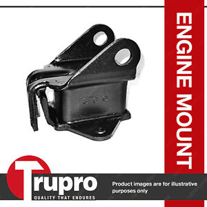 Front Engine Mount For FORD Courier PB 2WD MA S2 2.0L 2.2L Auto Manual 4/81-6/85