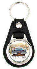 Dodge 1959  Key fob -