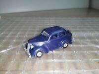 Praline - Ford Eifel  - dunkelblau