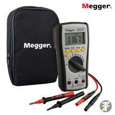 Megger avo410 Auténtico RMS CAT IV 600v multímetro digital con / cables, sondas