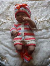 """Vestito da bambola - 14/15"""" Berenguer BAMBOLA/Cupcake 795"""