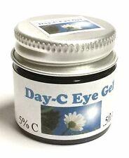 ModelSupplies Day-C Eye Gel Works well with DMAE Model's Milk 15ml Jar Eyes Area