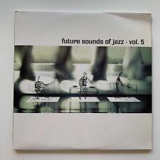 Future Sounds Of Jazz Vol 5 4x Vinyl