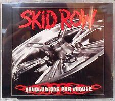 Skid Row - Revolutions Per Minute (SPV/ Steamhammer Promo Metal CD) (CD 2006)