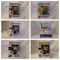 The Office (Funko Pop Television!) *SDCC Shared Exclusives*