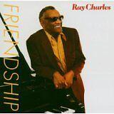 CHARLES Ray - Friendship - CD Album