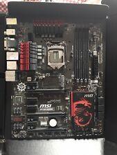 MSI Z97-G45GAMING Gaming ATX Intel Motherboard
