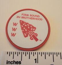 Withlacoochee Lodge 98 - OA Grace - Poker Chip -