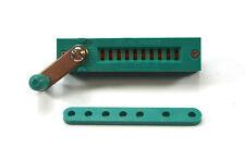 Textool 210-2599-00 10-polig IC-Steckleistenfassung Verbinder IC Fasssung Neu
