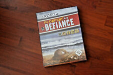 LOCK' N LOAD IN DEFEAT DEFIANCE GAME.