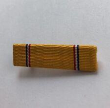 US American Defense Service Medal Ribbon Vintage M115