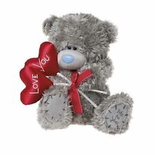 "Me To You 12"" Bear Holding Lollipops - Handmade"