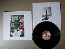 Led Zeppelin Presence LP Early Pressing Columbia Record Club Release