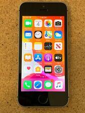 New listing Apple iPhone Se - 16Gb - Space Gray (Verizon)