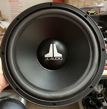 "NEW Old School JL Audio 12W3-D6 12"" DVC subwoofer,Rare,Vintage,NOS,NIB,USA"