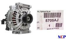 PEUGEOT 406 407 607 CITROEN C5 C6 FIAT RENAULT 3.0 V6 2.5 TD ALTERNATOR 5705AJ