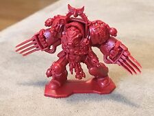 Space Hulk Brother Claudio w/ Power Claws-Blood Angels Terminator-Warhammer 40k
