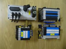 Festo - Nice lot of pneumatic controllers
