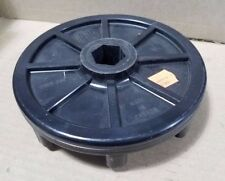 Vintage ARCTIC CAT PPD Snowmobile Track Drive Sprocket 04-108-6 outside 0102-298