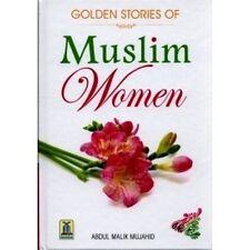 SPECIAL OFFER: Golden Stories of Muslim Women  (DS - Hardback)