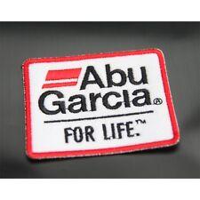 "The Abu Garcia Patch 2.75"" Emblem Logo Badge #ABS1"